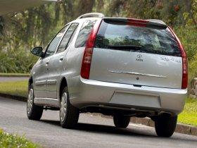 Ver foto 3 de Tata Indigo SW 2007