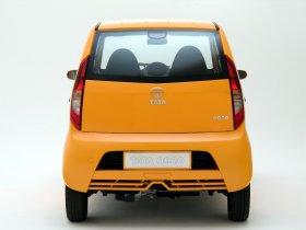 Ver foto 2 de Tata Nano 2008