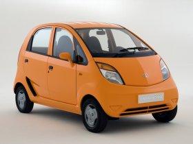 Ver foto 1 de Tata Nano 2008