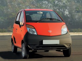 Ver foto 7 de Tata Nano 2008