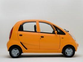Ver foto 3 de Tata Nano 2008