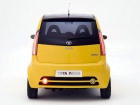 Ver foto 18 de Tata Nano Europa 2009