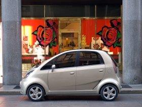 Ver foto 8 de Tata Nano Europa 2009