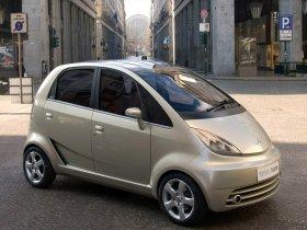 Ver foto 7 de Tata Nano Europa 2009