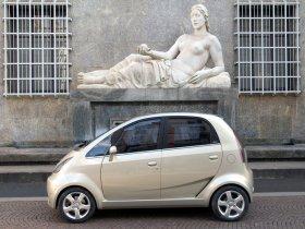Ver foto 6 de Tata Nano Europa 2009