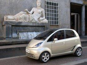 Ver foto 5 de Tata Nano Europa 2009