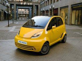 Ver foto 4 de Tata Nano Europa 2009