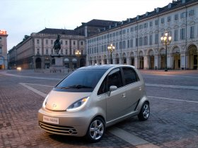 Ver foto 3 de Tata Nano Europa 2009