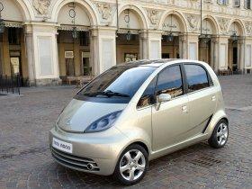 Ver foto 2 de Tata Nano Europa 2009