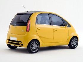 Ver foto 17 de Tata Nano Europa 2009