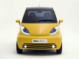 Ver foto 16 de Tata Nano Europa 2009