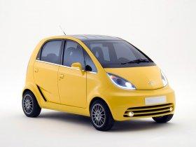 Ver foto 14 de Tata Nano Europa 2009