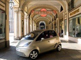 Ver foto 13 de Tata Nano Europa 2009