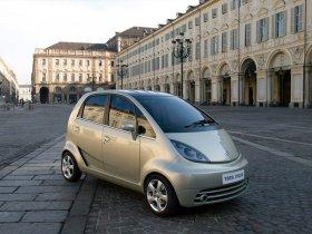 Ver foto 10 de Tata Nano Europa 2009