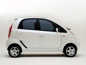 Ver foto 6 de Tata Nano Luxury 2008