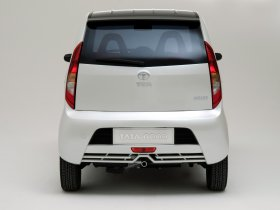 Ver foto 5 de Tata Nano Luxury 2008