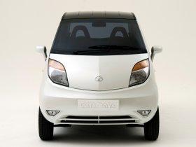 Ver foto 4 de Tata Nano Luxury 2008
