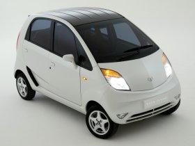 Ver foto 2 de Tata Nano Luxury 2008