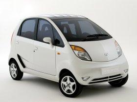 Ver foto 1 de Tata Nano Luxury 2008