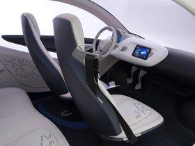 Ver foto 4 de Tata Pixel Concept 2011