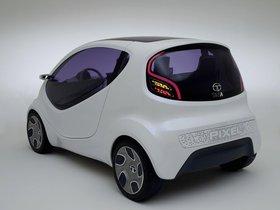 Ver foto 3 de Tata Pixel Concept 2011