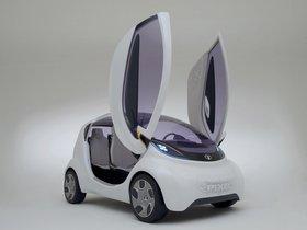 Ver foto 2 de Tata Pixel Concept 2011