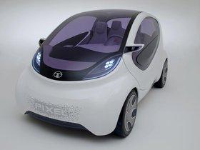 Ver foto 1 de Tata Pixel Concept 2011