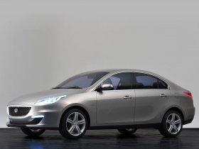 Ver foto 5 de Tata Pr1ma Concept Prima 2009