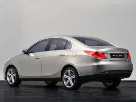 Ver foto 4 de Tata Pr1ma Concept Prima 2009