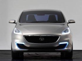 Ver foto 3 de Tata Pr1ma Concept Prima 2009