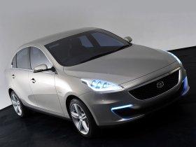 Ver foto 1 de Tata Pr1ma Concept Prima 2009