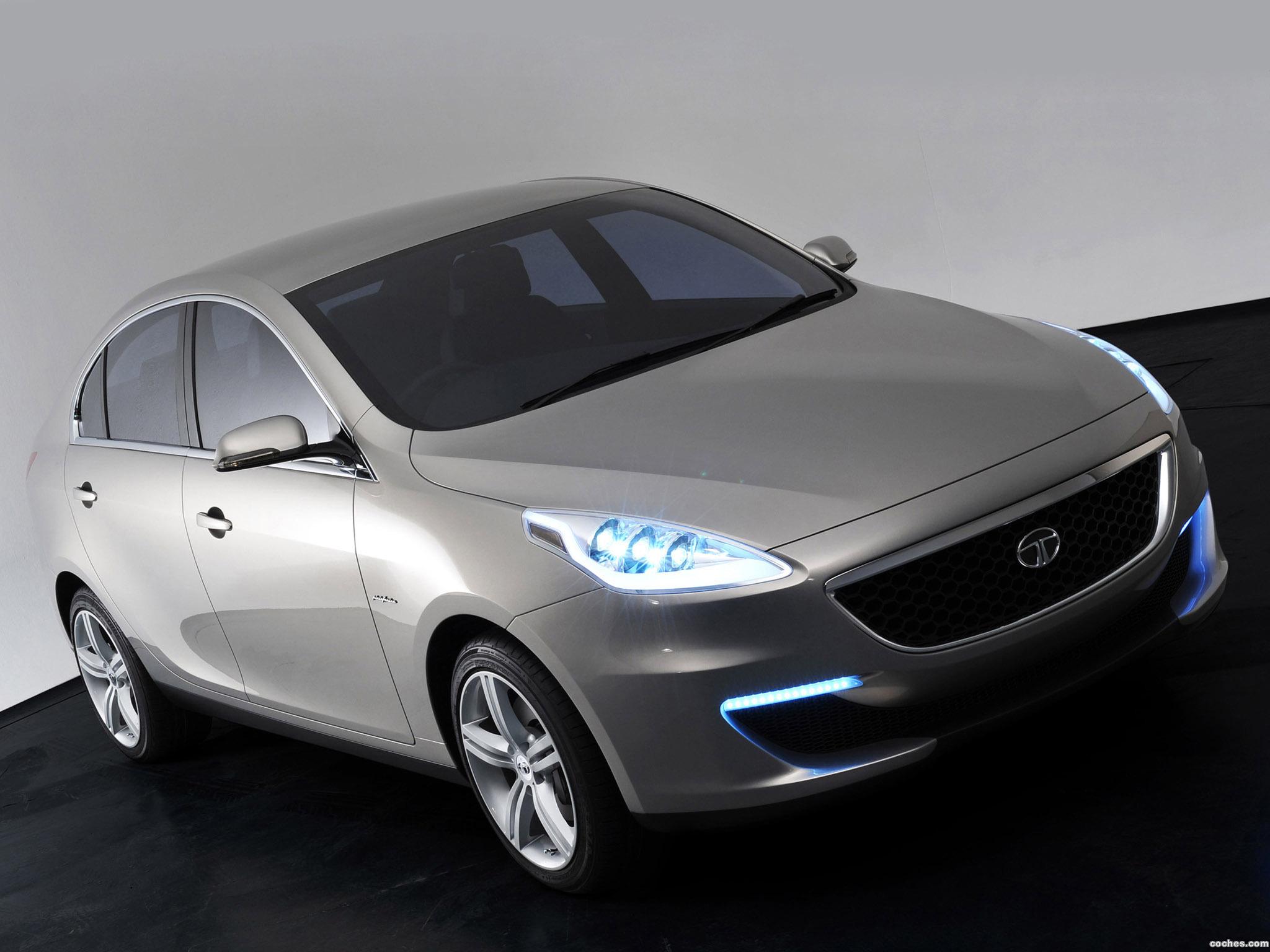 Foto 0 de Tata Pr1ma Concept Prima 2009