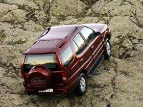 Ver foto 3 de Tata Safari 2007