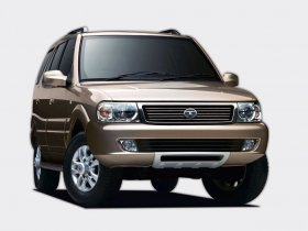 Ver foto 1 de Tata Safari 2007