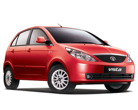 Ver foto 2 de Tata Vista 2013