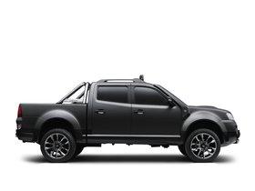 Ver foto 3 de Tata Xenon Tuff Truck Concept by Fusion Automotive 2013
