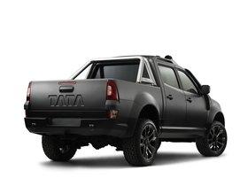 Ver foto 2 de Tata Xenon Tuff Truck Concept by Fusion Automotive 2013
