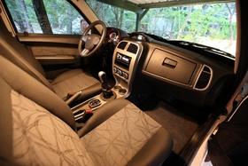 Ver foto 4 de Tata Xenon Pick Up 2012