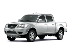 Ver foto 12 de Tata Xenon Pick Up 2012