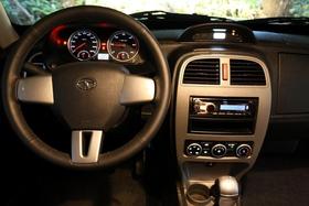Ver foto 3 de Tata Xenon Pick Up 2012