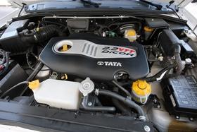 Ver foto 13 de Tata Xenon Pick Up 2012