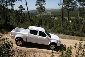 Ver foto 6 de Tata Xenon Pick Up 2012