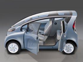 Ver foto 4 de Tata eMO Concept 2012