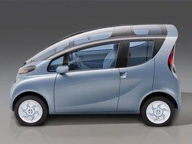 Ver foto 3 de Tata eMO Concept 2012