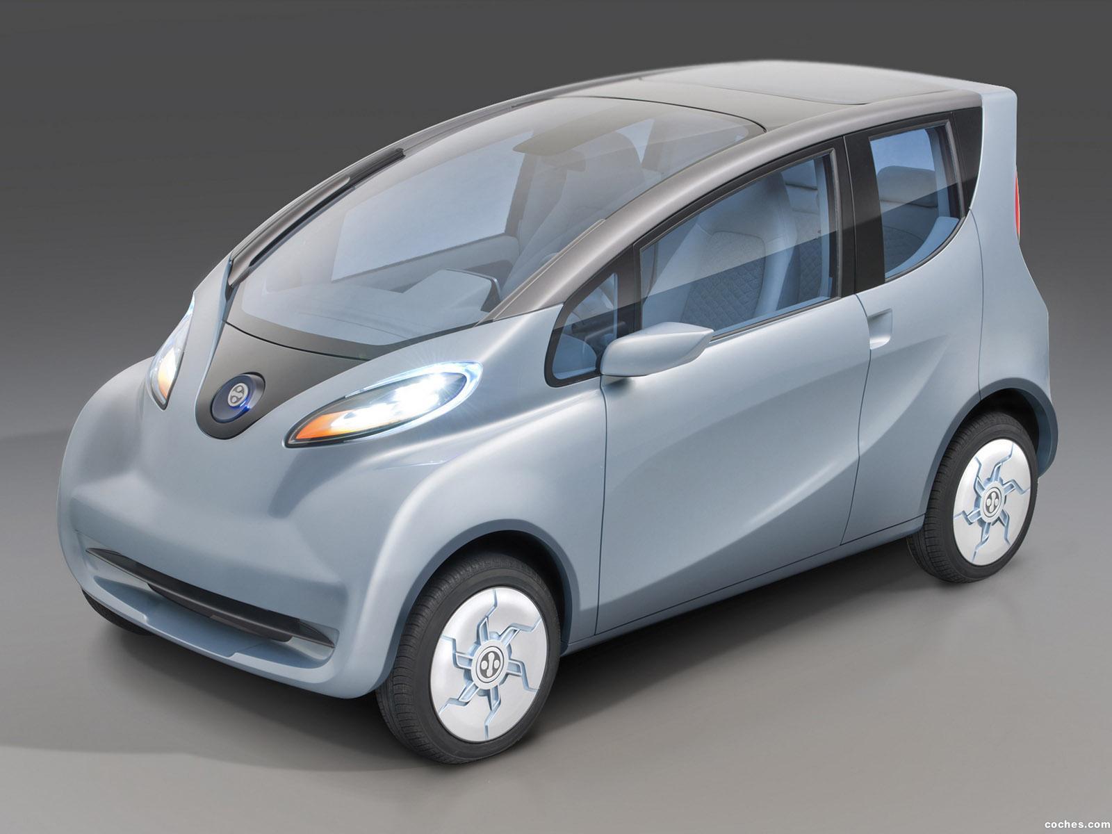Foto 0 de Tata eMO Concept 2012