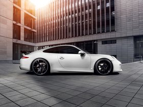 Ver foto 4 de TechArt Porsche 911 Carrera 4 2013