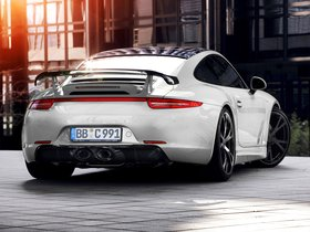 Ver foto 2 de TechArt Porsche 911 Carrera 4 2013