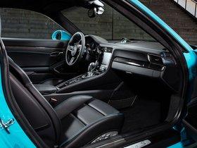 Ver foto 6 de Techart Porsche 911 2016