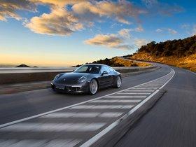 Ver foto 3 de TechArt Porsche 911 Carrera 2011