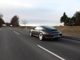 Ver foto 2 de TechArt Porsche 911 Carrera 2011